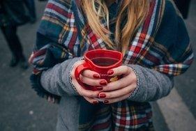 תה אדום להרזיה