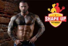 תוכנית אימונים לחיטוב הגוף לגברים