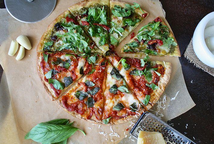 פיצה מומלצת ברמת גן